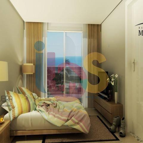 Apartamento 3/4 no Residencial Maranello - Foto 4