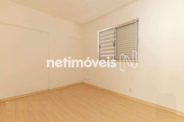 Apartamento à venda com 3 dormitórios em Paquetá, Belo horizonte cod:512906 - Foto 10