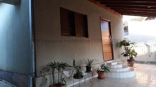 Casa à venda, 1 quarto, 3 suítes, Monte Castelo - Campo Grande/MS - Foto 2