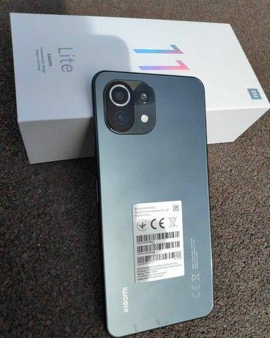 Xiaomi Mi 11 Lite 10X S/Juros 64GB/6Ram/1 Ano de Garantia/64MP/Snapdragon 732G - Foto 4