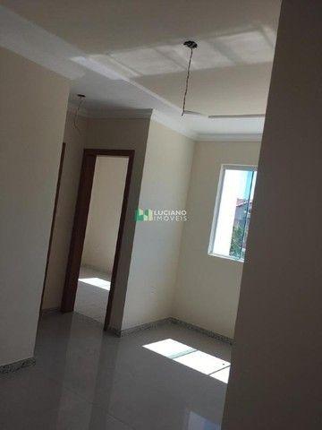 Cobertura à venda, 3 quartos, 1 suíte, 2 vagas, Rio Branco - Belo Horizonte/MG