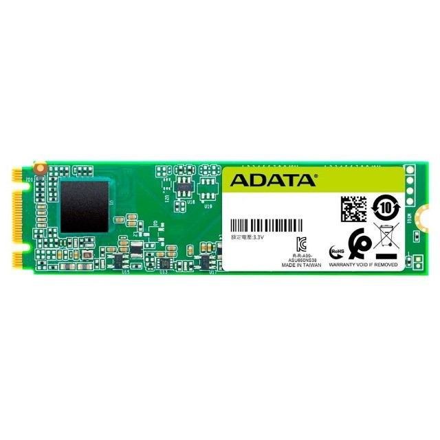 SSD Adata Ultimate SU650 240GB M.2 Leituras: 550MB/s Gravações: 500MB/s ou 12X R$ 24,87 - Foto 2