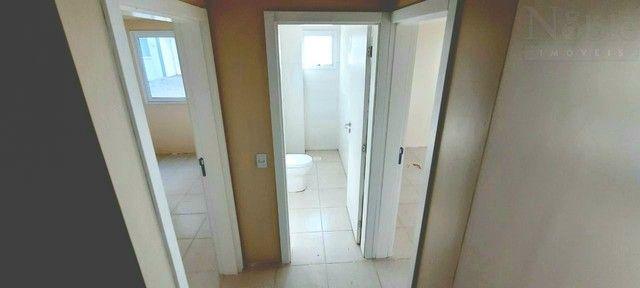 Apartamento 2 dormitórios (1 suíte) - Foto 9