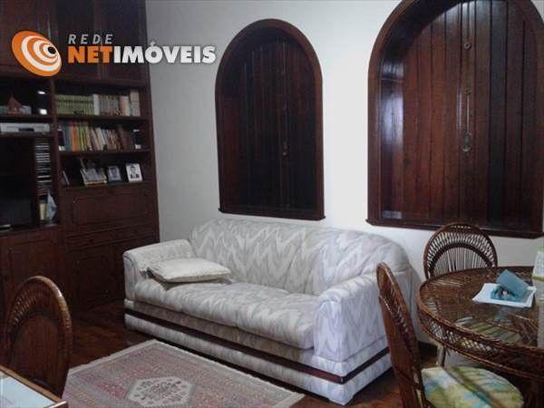 Casa à venda com 4 dormitórios em Bandeirantes (pampulha), Belo horizonte cod:506647 - Foto 15