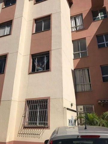 CONTAGEM - Apartamento Padrão - Cabral - Foto 18