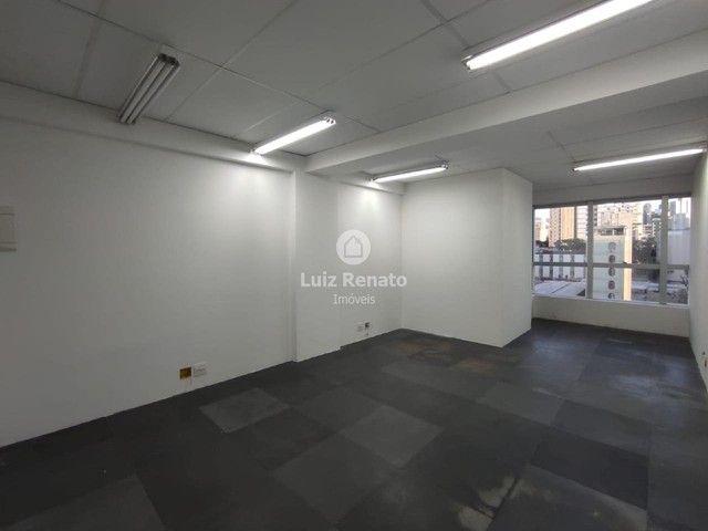 Sala Comercial para Locação no Santa Efigênia
