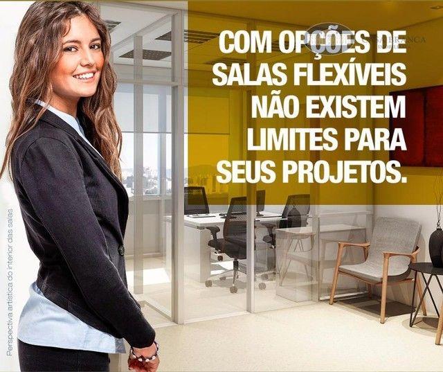 Sala para alugar, 36 m² por R$ 1.800,00/mês - Centro - Araçatuba/SP - Foto 4
