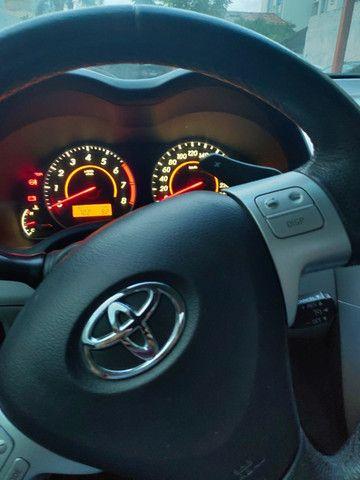 Corola xei automático 2014 - Foto 7