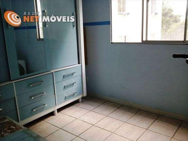 Apartamento à venda com 2 dormitórios cod:482355 - Foto 5