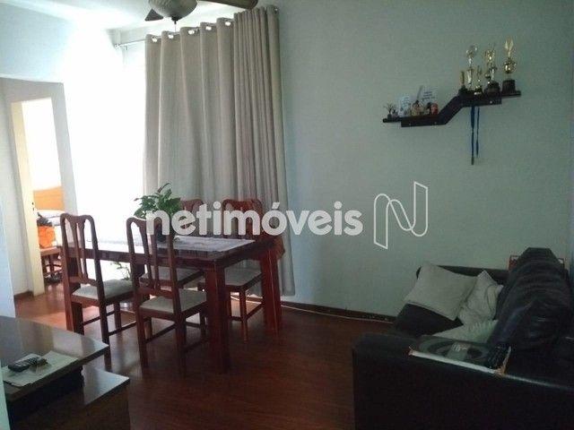 Apartamento à venda com 2 dormitórios em Nova cachoeirinha, Belo horizonte cod:729274 - Foto 2