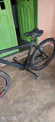 Vendo essa Bicicleta em Tamandaré!  ? descrição - Foto 3