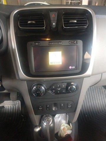 Renault Logan 1.6 - Foto 11