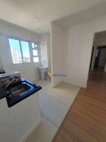Apartamento com 2 dormitórios à venda, 52 m² por R$ 385.000,00 - Centro - Maringá/PR - Foto 3