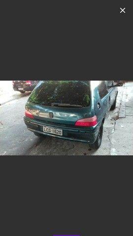 sucata Peugeot 106 - Foto 3