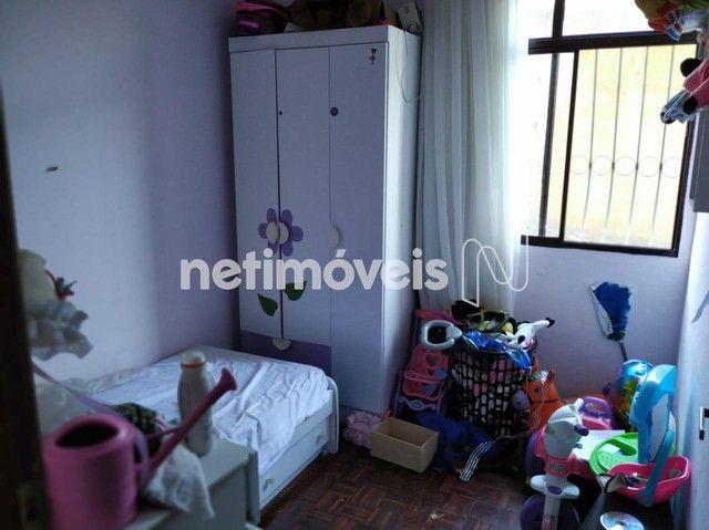 Apartamento à venda com 3 dormitórios em Vila ermelinda, Belo horizonte cod:752744 - Foto 17
