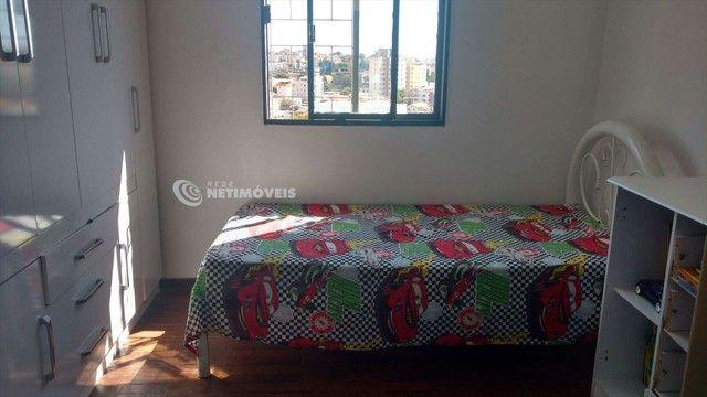 Apartamento à venda com 3 dormitórios em Santa efigênia, Belo horizonte cod:641058 - Foto 7