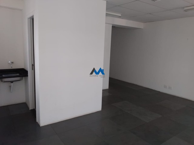Escritório à venda em Santa efigênia, Belo horizonte cod:ALM1474 - Foto 7