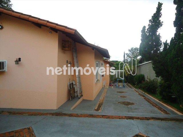 Casa à venda com 3 dormitórios em Trevo, Belo horizonte cod:797979 - Foto 9