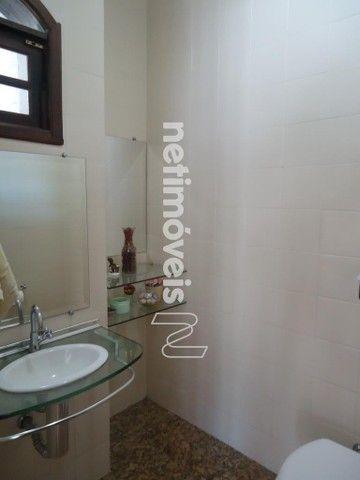 Casa à venda com 3 dormitórios em São luiz (pampulha), Belo horizonte cod:448394 - Foto 15