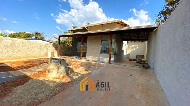 Casa à venda, 3 quartos, 1 suíte, 3 vagas, Pousada Del Rei - Igarapé/MG - Foto 3
