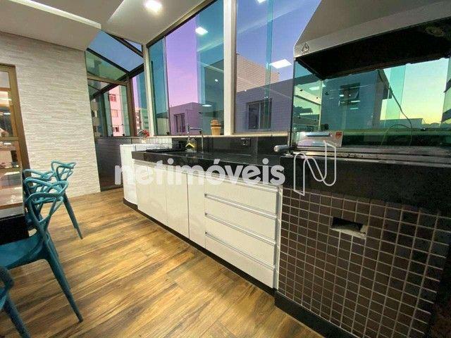 Apartamento à venda com 3 dormitórios em Dona clara, Belo horizonte cod:462428 - Foto 20