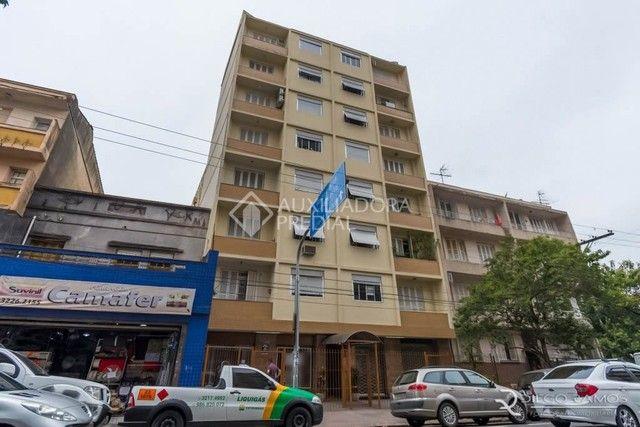 Apartamento para alugar com 3 dormitórios em Cidade baixa, Porto alegre cod:341079 - Foto 12