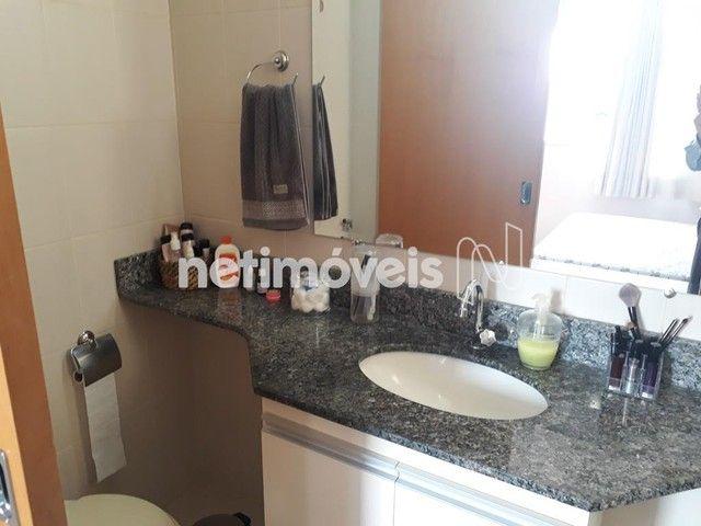 Apartamento à venda com 3 dormitórios em Caiçaras, Belo horizonte cod:739959 - Foto 12