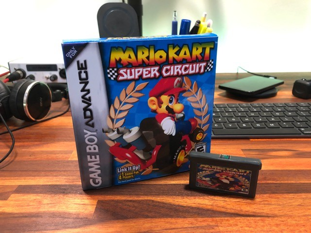 2 Jogos Gameboy Advance