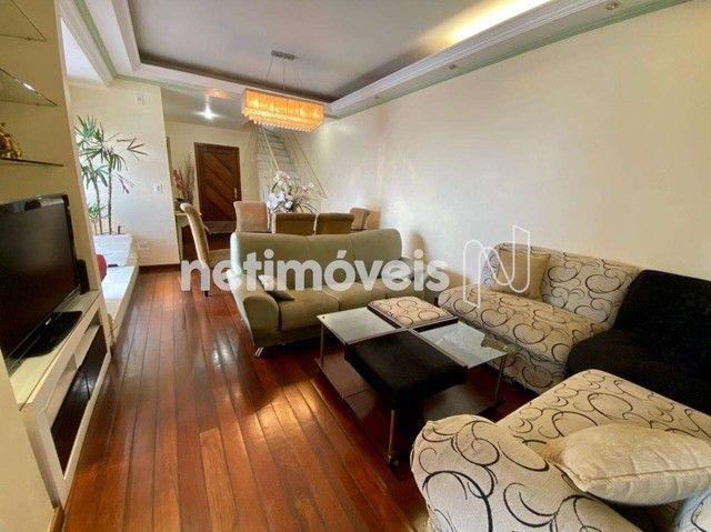 Apartamento à venda com 4 dormitórios em Padre eustáquio, Belo horizonte cod:522362 - Foto 5