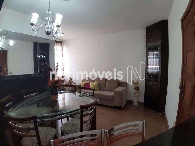Apartamento à venda com 2 dormitórios em Alípio de melo, Belo horizonte cod:305755 - Foto 3