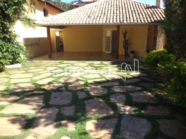 Casa de condomínio à venda com 4 dormitórios em Braúnas, Belo horizonte cod:449007 - Foto 4