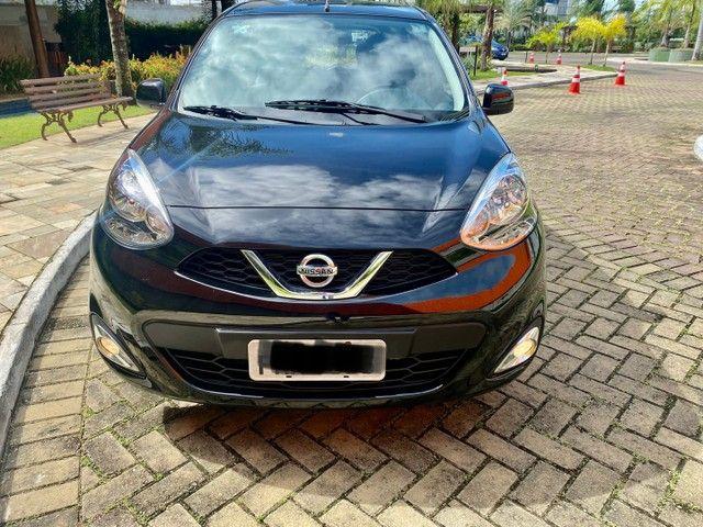 Nissan March SV 1.6, completo!!   - Foto 2