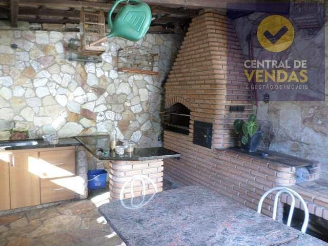 Casa à venda com 4 dormitórios em Santa mônica, Belo horizonte cod:158 - Foto 3