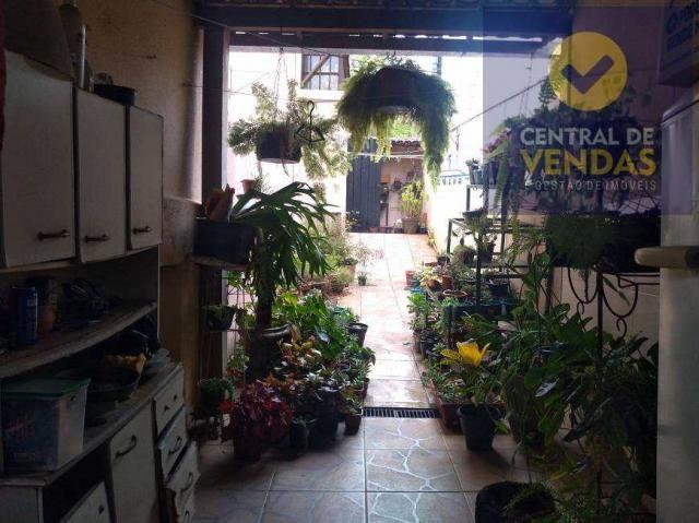 Casa à venda com 3 dormitórios em Santa amélia, Belo horizonte cod:209 - Foto 8