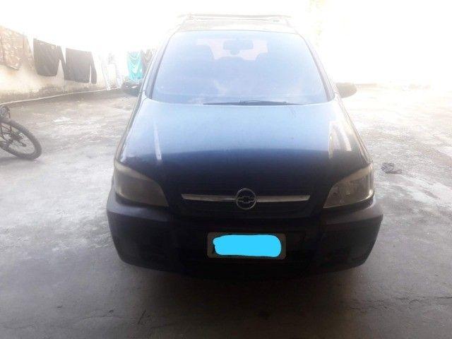Chevrolet Zafira Elegance - Foto 4