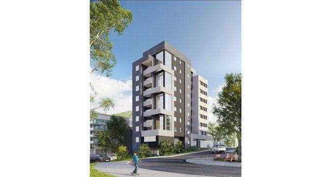 Apartamento à venda, 2 quartos, 2 vagas, Anchieta - Belo Horizonte/MG