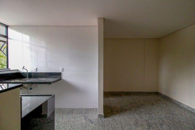 Apartamento à venda, 1 quarto, 1 vaga, Centro - Belo Horizonte/MG - Foto 6