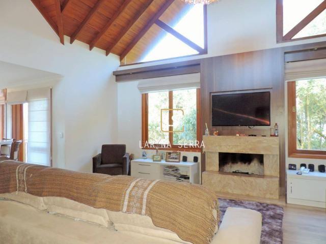 Casa com 3 dormitórios à venda, 328 m² por R$ 1.802.000,00 - Vale das Colinas - Gramado/RS - Foto 3