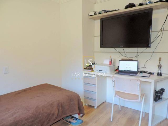 Casa com 3 dormitórios à venda, 328 m² por R$ 1.802.000,00 - Vale das Colinas - Gramado/RS - Foto 17