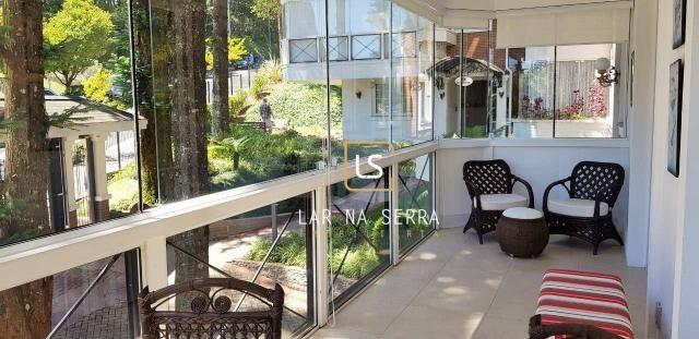 Apartamento com 2 dormitórios à venda, 129 m² por R$ 1.500.000,00 - Centro - Gramado/RS - Foto 7
