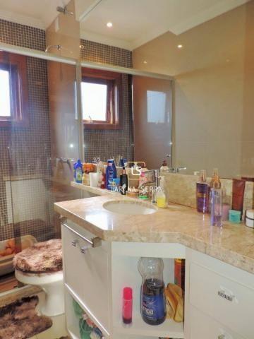 Casa com 3 dormitórios à venda, 328 m² por R$ 1.802.000,00 - Vale das Colinas - Gramado/RS - Foto 20