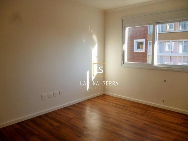 Apartamento à venda, 174 m² por R$ 1.694.582,61 - Centro - Gramado/RS - Foto 18