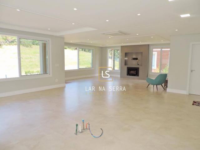 Casa com 3 dormitórios à venda, 175 m² por R$ 1.800.000,00 - Altos Pinheiros - Canela/RS - Foto 16