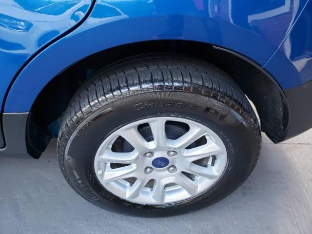 Ford EcoSport SE 2019 - Foto 10