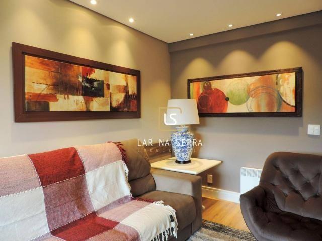 Apartamento com 4 dormitórios à venda, 194 m² por R$ 1.400.000,00 - Centro - Canela/RS - Foto 9