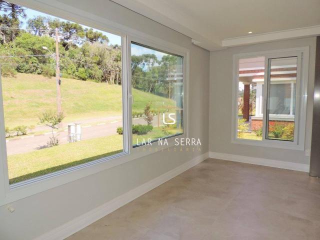 Casa com 3 dormitórios à venda, 175 m² por R$ 1.800.000,00 - Altos Pinheiros - Canela/RS - Foto 11