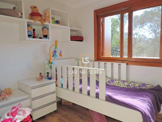 Casa com 3 dormitórios à venda, 328 m² por R$ 1.802.000,00 - Vale das Colinas - Gramado/RS - Foto 18