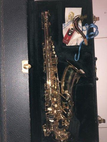 sax tenor eagle  - Foto 2