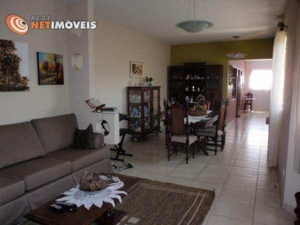 Casa à venda com 3 dormitórios em Bandeirantes (pampulha), Belo horizonte cod:496005 - Foto 3