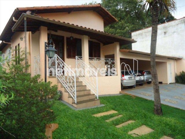 Casa à venda com 3 dormitórios em Trevo, Belo horizonte cod:797979 - Foto 3